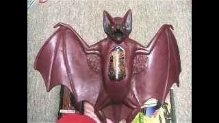 1979 Gre-gory Big Bad Vampire Bat Review