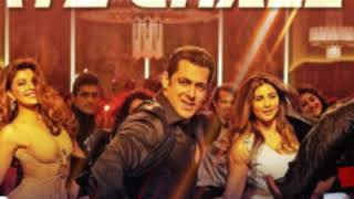 Party Chale on race3