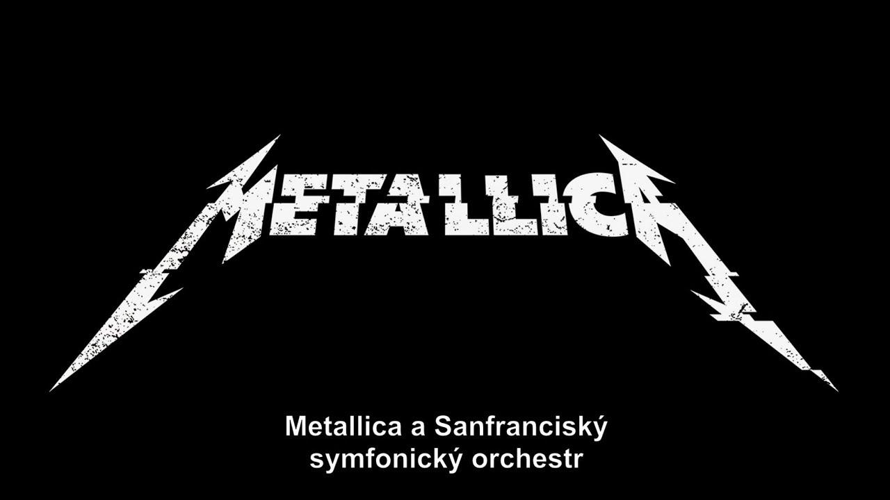 Metallica & San Francisco Symphony: S&M2 – trailer CZ