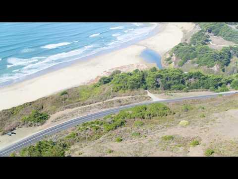 A new life for Tunitas Creek Beach