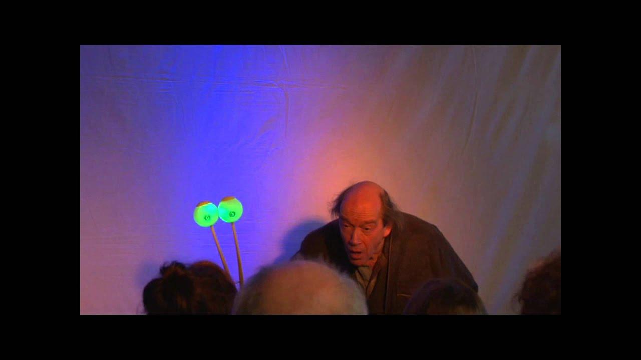 Eric Borrias Speelt Erik Of Het Kleine Insectenboek