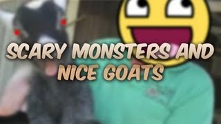 Skrillex - Scary Monsters And Nice Sprites (GoatStep Remix) [Full Version]