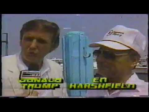 Trump's Castle 1987 Offshore Grand Prix - 1 of 3
