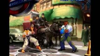 Street Fighter III 3rd Strike Review
