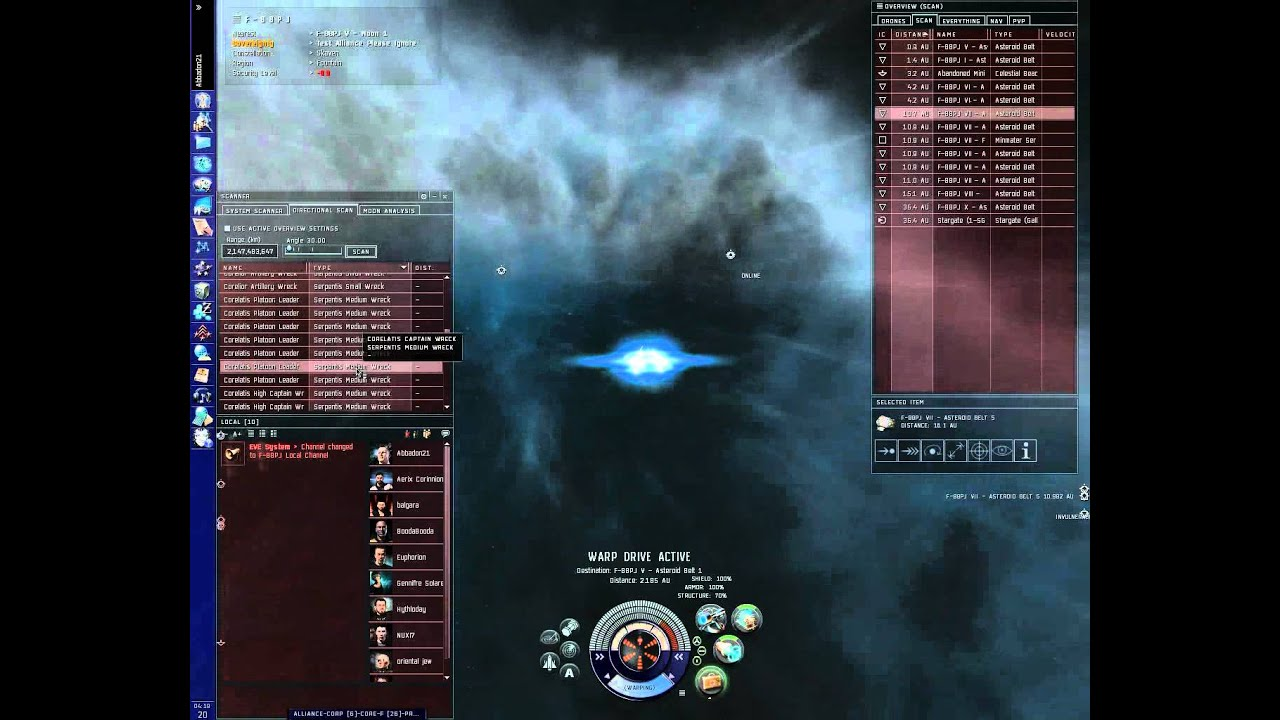 The Games Ranch • View topic - Eve Online