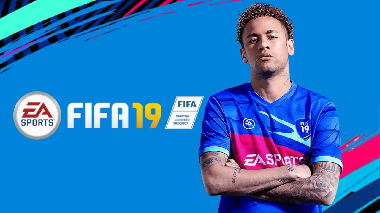 DLS 19 MOD FIFA 19 Edition Android Offline 300MB Best Graphics