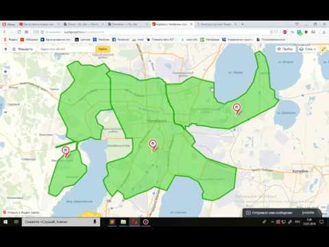 Как добавить яндекс карту на сайт wordpress