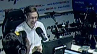 Сергей Федотов о досрочном завершении сезона КХЛ - Мастера спорта