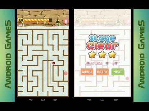 Maze King Preview HD 720p
