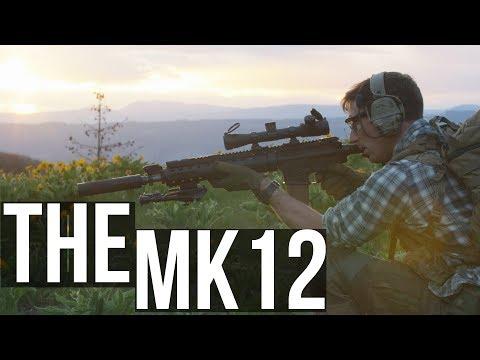 The MK12 SPR,