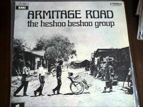The Heshoo Beshoo Group - Lazy Bones