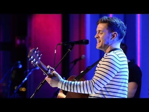 Stevie McCrorie - Don't Go (The Quay Sessions)
