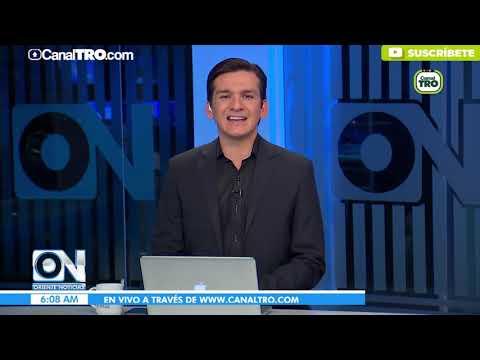 Oriente Noticias Primera Emisión 25 de Julio