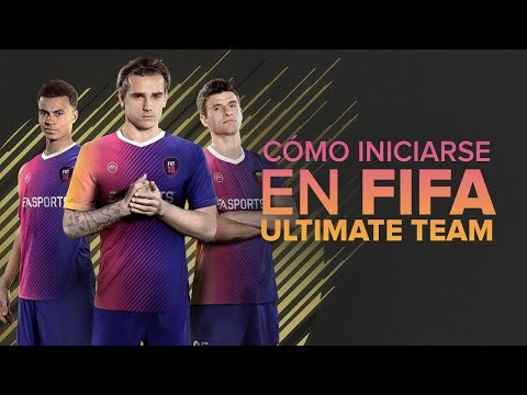 Cómo Iniciarse En FIFA 18 Ultimate Team