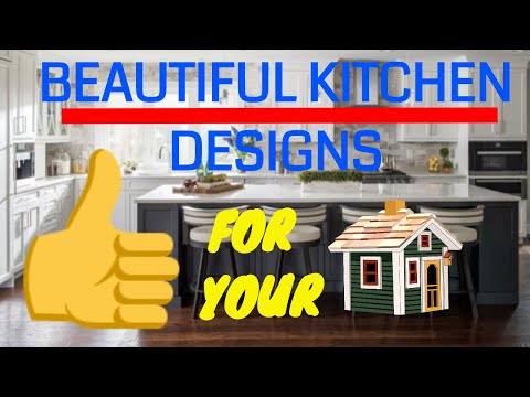home-design-ideas-|-ep1-|-kitchen-ideas