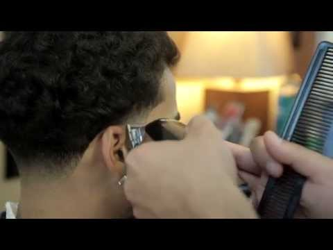 How To Cut Brooklyn Blowout With Wahl Star Seniors