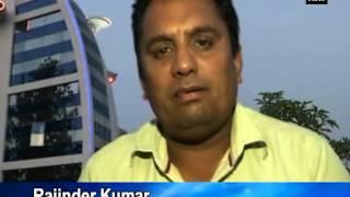 Dubai's Burj Al Arab finds a doppelganger in Punjab