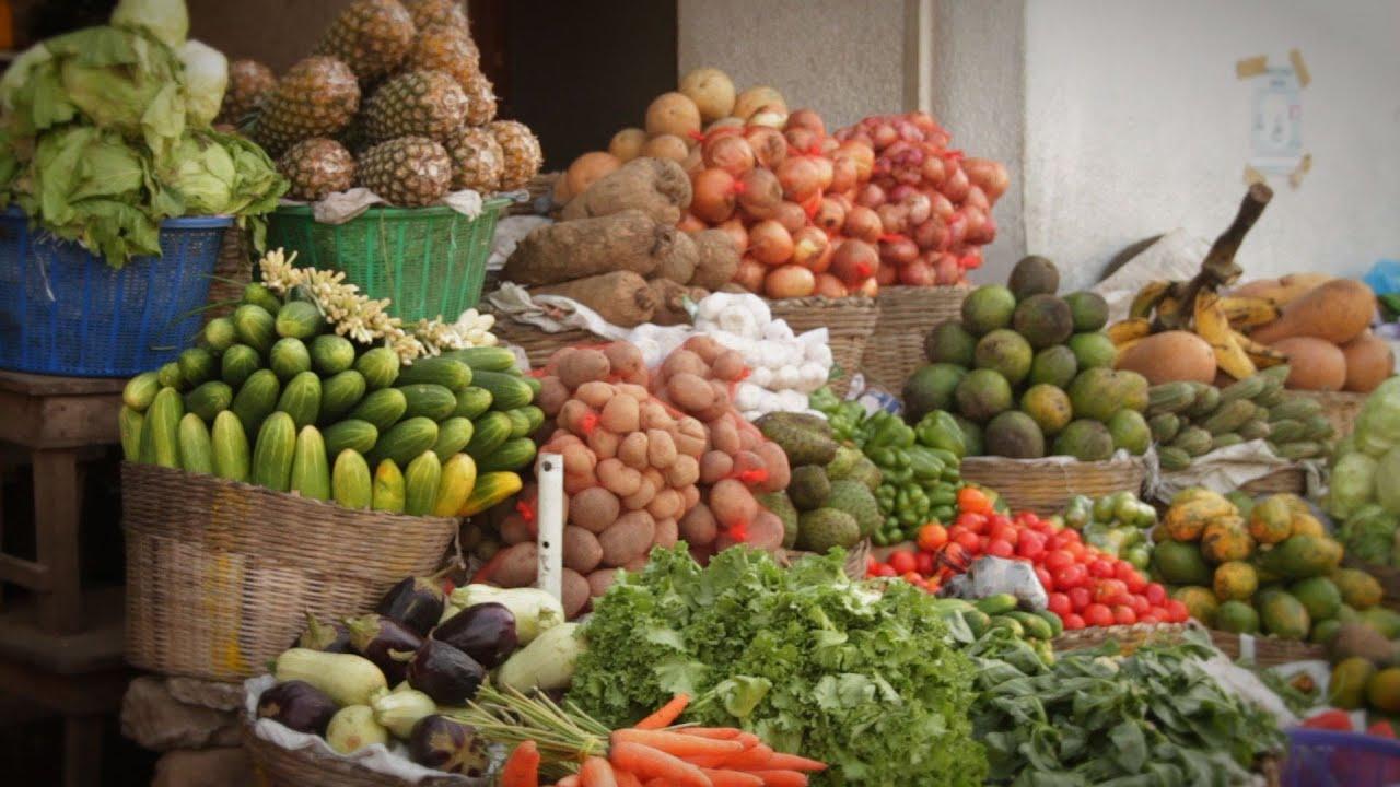 Croissance de l 39 afrique lib rer le potentiel du secteur for Salon de l agroalimentaire