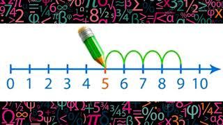 Математика 1 класс Урок 12 Сложение и вычитание чисел в пределах 10