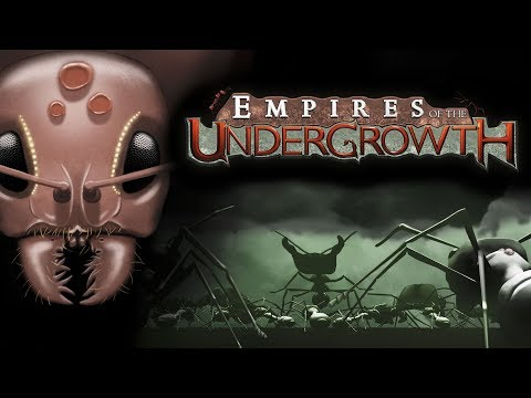 BATTALION OF THIEVES | Empires of the Undergrowth | Let's Play Gameplay | S01E04