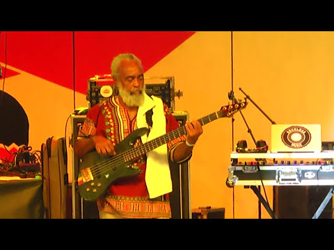Tarrus Riley Live in Antigua 2017 (Antigua and barbuda Carnival  2k17)