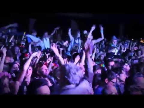 Wilderness Festival 2013 - Highlights