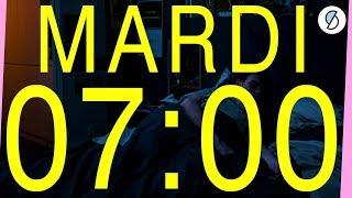 SKAM FRANCE EP.2 S5 : Mardi 7h00 - 4 jours