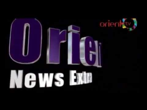 ORIENT NEWS EXTRA WITH JULIET DIM   TITLE: DEMOCRACY DAY