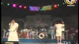 1987 Yılı Altın Güvercin Şarkı Yarışması Finali