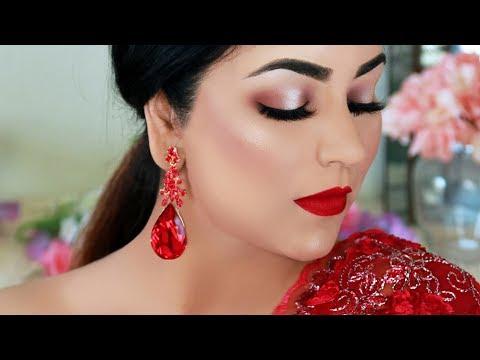 Eid Look 2019 | Party Makeup Tutorial thumbnail