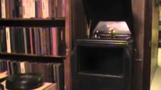Just Thirteen Steps Away - Wally Fowler
