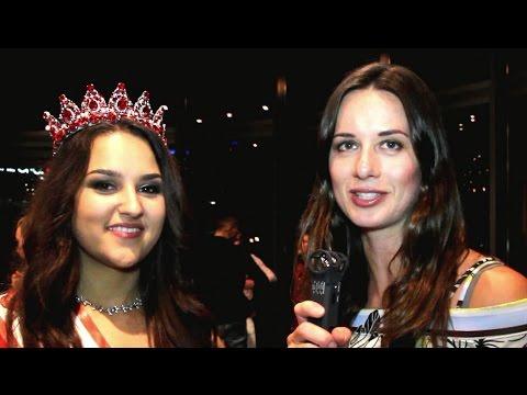 Валентина Бутенко, Міс Українська Торонто 2016 - Miss Ukraine Canada