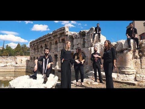 Burçak Tarlası - SesVerSus (A Capella)