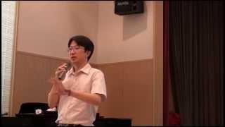 【稲葉剛公式チャンネル】7月26日「生活保護と憲法を考える」 講演:稲葉剛(前編)