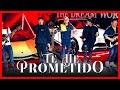 Descargar Te he prometido - en vivo - t3r elemento ft. abraham vazquez - del records 2020