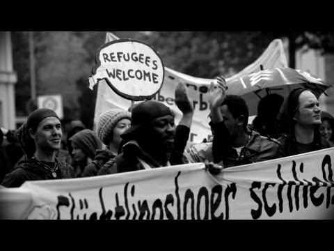 Raggabund Refugee (Official Video)