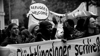 Raggabund - Refugee (Official Video)