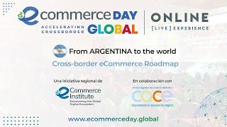 eCommerce Day Global  Roadmap Argentina  Español