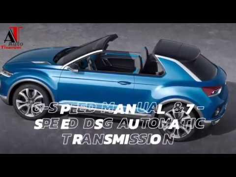 Volkswagen T-ROC    Top Features    Auto Thunder