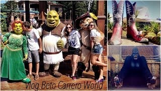 Responsabilidade ambiental Beto Carrero World