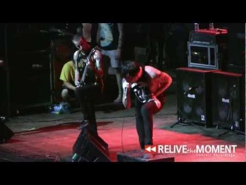 2011.07.28 Chelsea Grin - Recreant (Live in Chicago, IL)
