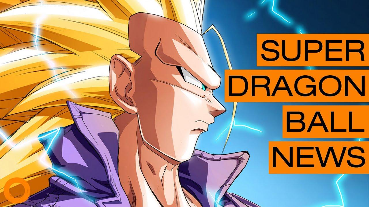 Dragonball Neue Serie
