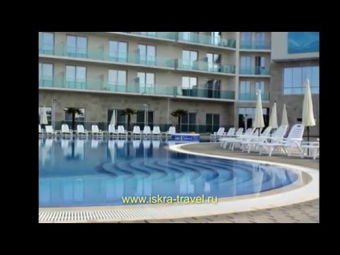 Отель «Азимут» «Azimut Hotel Resort & SPA Sochi» Сочи Адлер