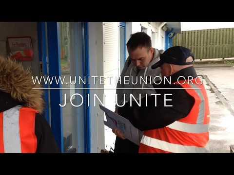 Building Unite Offshore