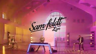 Sam Feldt Live Official Episode Sneak Peek | Hydeout: The Prelude