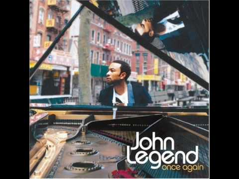 John Legend - Another Again - YouTube