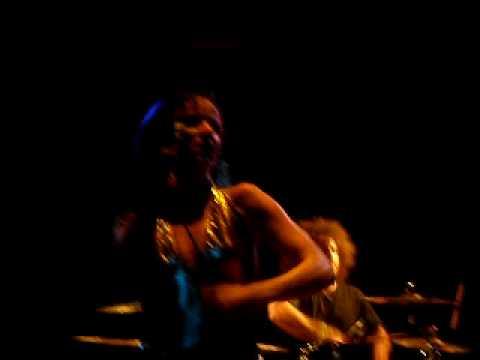 Fantasy bar/Pray For The Band Latoya Juliette Lewis
