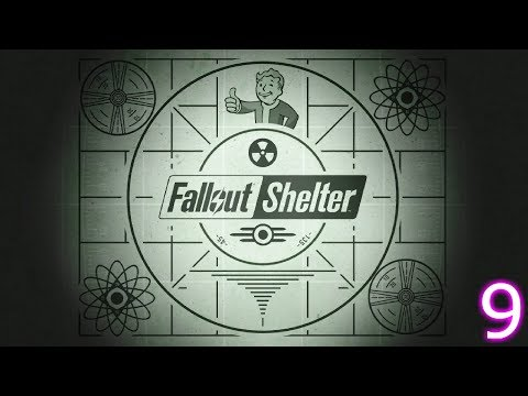 Three Criticals In A Row! | Fallout Shelter #9