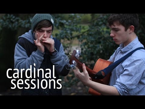 The Ocelots - Songbird - CARDINAL SESSIONS