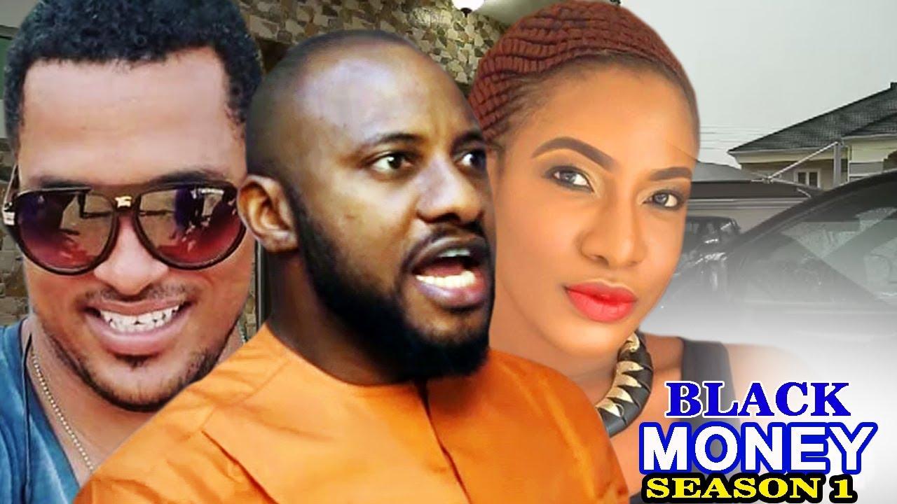 Download Black Money Season 2  - Latest Nigerian Nollywood Movie